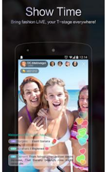 Chat Bigo Live HD apk screenshot