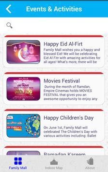 Family Mall Erbil screenshot 4