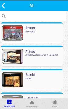 Family Mall Erbil screenshot 1
