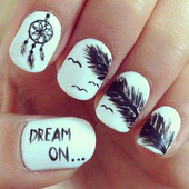 Nail Art Designs Cool icon