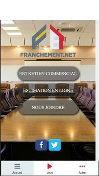 FranchementNet poster