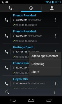 0870 0844 0800 Free Call apk screenshot