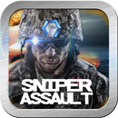 SHOOTER - sniper assault APK