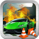 Stunt parking challenge APK