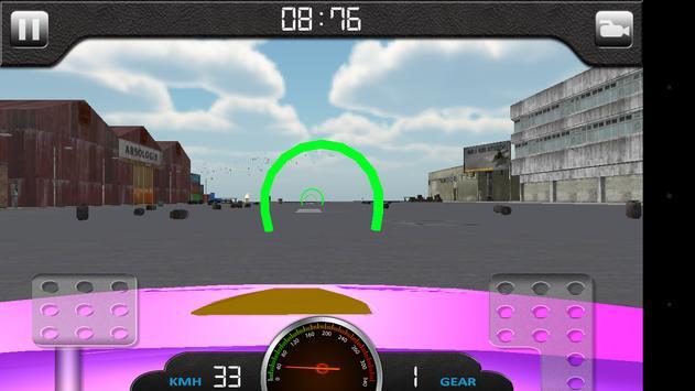 Stunt parking challenge screenshot 3