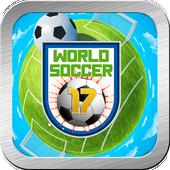 World soccer17 icon