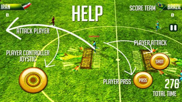 World soccer17 screenshot 1