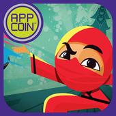 Scoop Ninja - App Coin™ icon