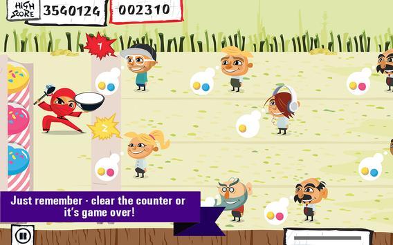 Scoop Ninja - App Coin™ screenshot 14