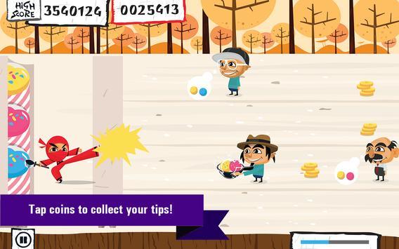 Scoop Ninja - App Coin™ screenshot 12