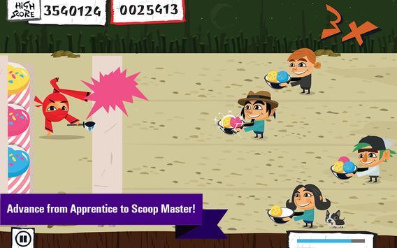Scoop Ninja - App Coin™ screenshot 13