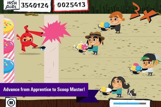 Scoop Ninja - App Coin™ screenshot 3