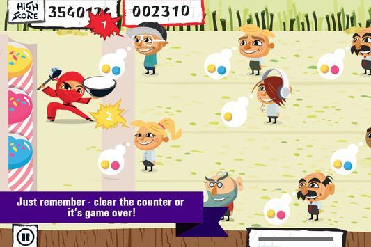 Scoop Ninja - App Coin™ screenshot 4