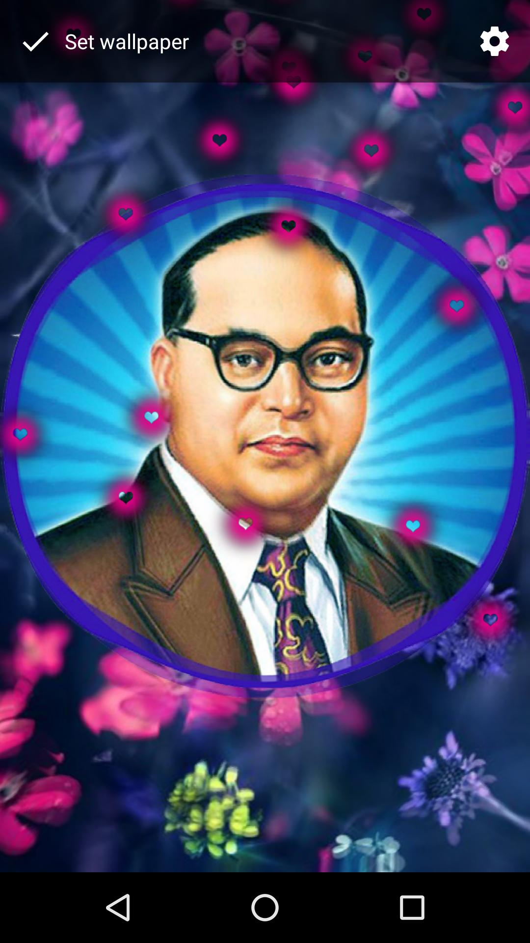 Ambedkar Live Wallpaper Hd For Android Apk Download