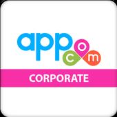 AppCom - Corporate icon