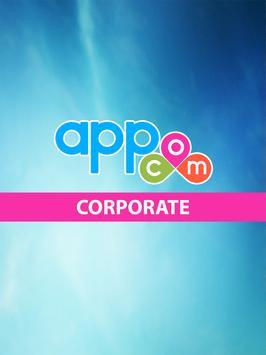 AppCom - Corporate apk screenshot