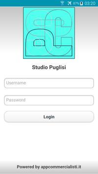 Studio Puglisi poster