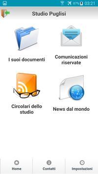 Studio Puglisi screenshot 1