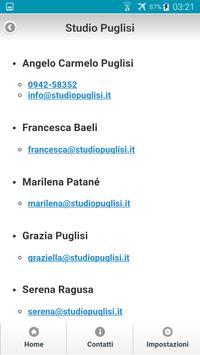 Studio Puglisi screenshot 2