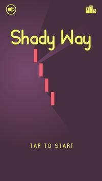 Shady Way poster