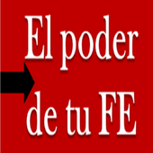 El poder de la FE icon