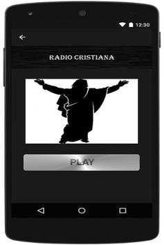 Musica Cristiana screenshot 2