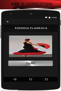Musica Flamenca Gratis apk screenshot