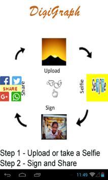 DigiGraph apk screenshot