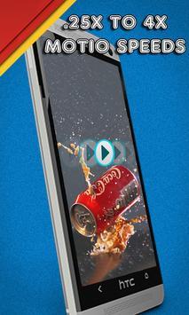 Slow Motion Video FX screenshot 8