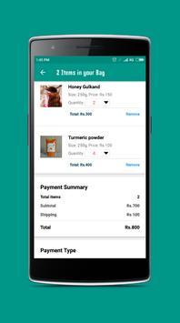 Sammukart Online Shopping apk screenshot