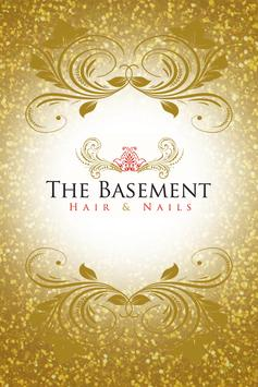 The Basement Hair and Nails poster