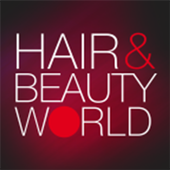 Hair and Beauty World icon