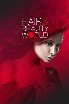 Hair and Beauty World poster