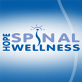 Hope Spinal Wellness icon