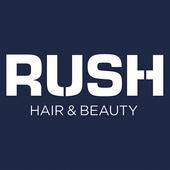Rush Hair & Beauty icon