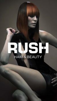 Rush Hair & Beauty poster