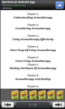 Aromatherapy Ambiance apk screenshot