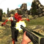 Zombie Raiders icon