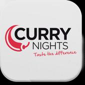 Curry Nights Shoeburyness icon