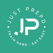 Just Prepd icon