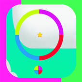 Sky Switch Color icon