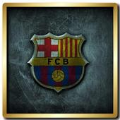 Wallpapers Barcelona Live HD - Messi Wallpaper icon