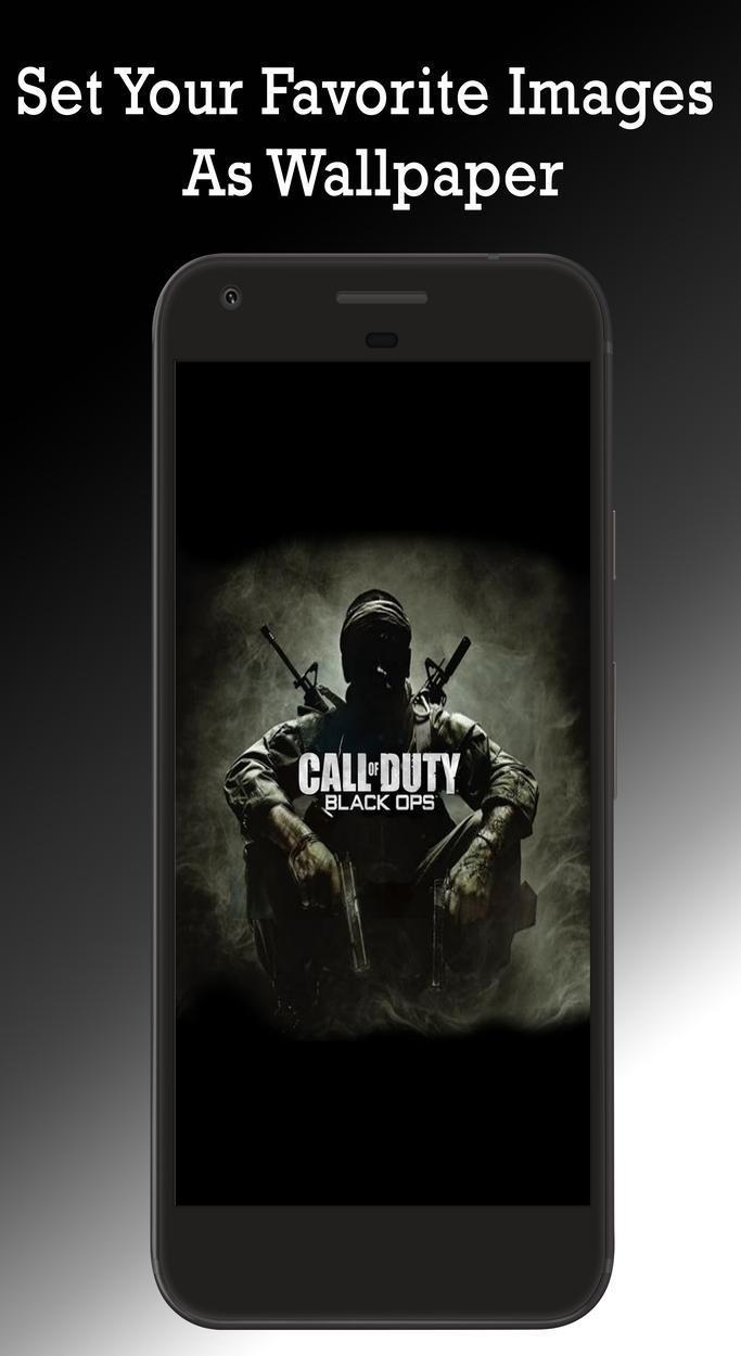 Android 用の Codブラックオプスの壁紙hd Apk をダウンロード