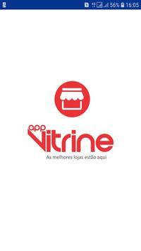App Vitrine poster
