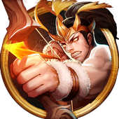 League of Masters : Legend PvP MOBA Battle icon