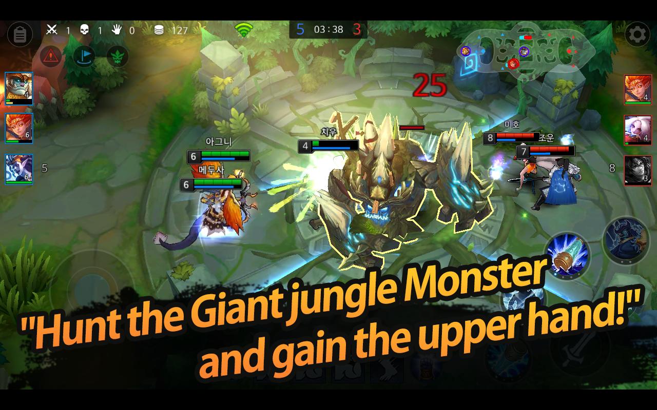 리그오브마스터즈 - League of Masters APK for Android Free ... -