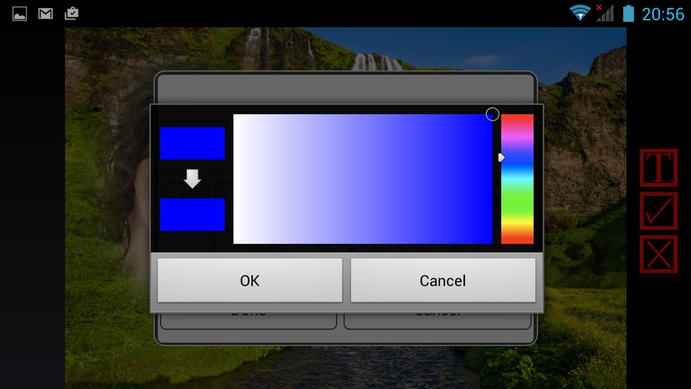 Nature Photo Frames Dual HD APK-Download - Kostenlos Fotografie APP ...