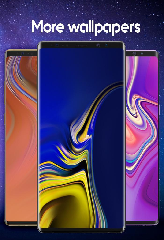 ... Wallpapers For Note 9 - Galaxy Note 9 Backgrounds screenshot 2 ...