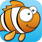 Flappy Fish Jr. icon