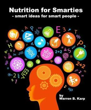 Nutrition for Smarties poster